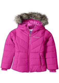 Columbia Girls' Big Katelyn Crest Jacket  X-Large