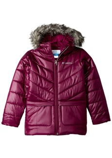 Columbia Girls' Big Katelyn Crest Mid Jacket