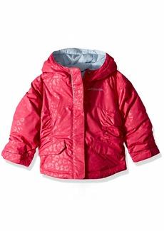 Columbia Girls' Big Razzmadazzle Jacket