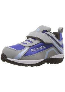 Columbia Girls' Children's Conspiracy Waterproof Hiking Shoe