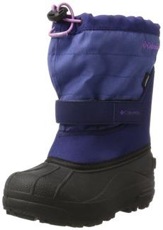 Columbia Girls' Childrens Powderbug Plus II Snow Boot