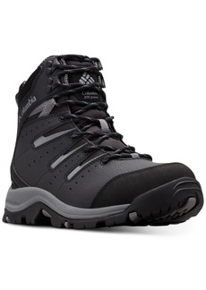 Columbia Gunnison Ii Omni-Heat Boots Men's Shoes