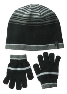 Columbia Hat & Glove Set (Youth)