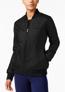 Columbia Hawlings Hill Bomber Jacket