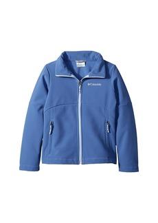 Columbia Brookview Softshell Jacket (Little Kids/Big Kids)