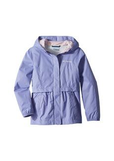 Columbia Pardon My Trench Rain Jacket (Little Kids/Big Kids)