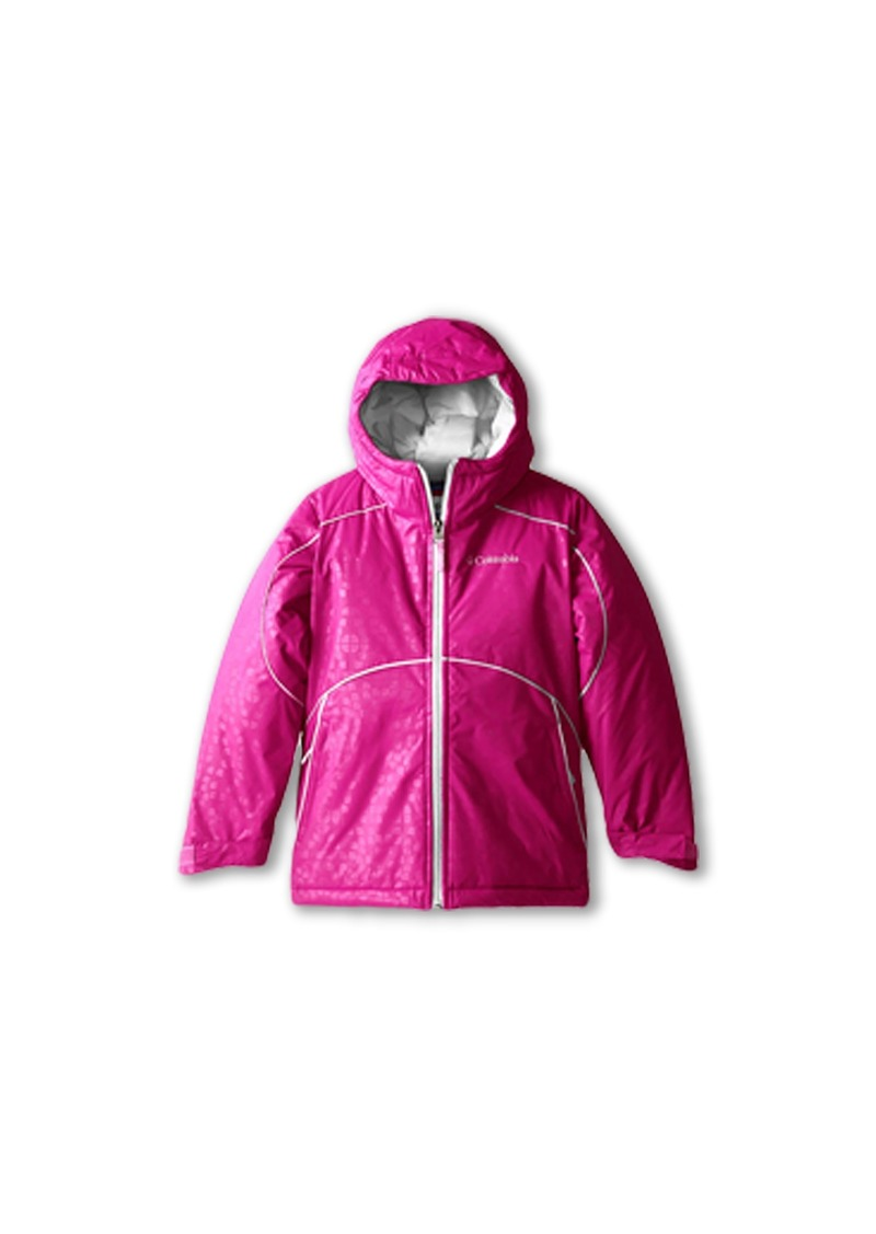 Columbia Kids Shasta Valley™ Jacket (Little Kids/Big Kids)