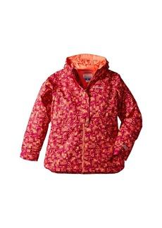 Columbia Snowcation Nation Jacket (Little Kids/Big Kids)