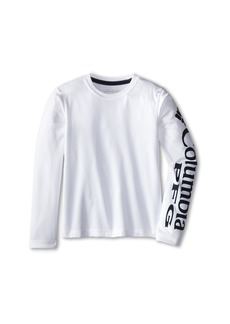 Columbia Terminal Tackle™ L/S Tee (Little Kids/Big Kids)