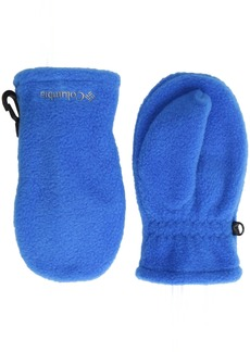 Columbia Kid's Toddler Fast Trek Mitten Accessory