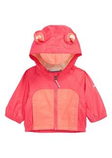 Columbia Kitteribbit™ Waterproof Jacket (Baby)