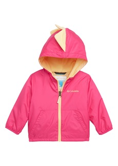 Columbia Kitterwibbit™ Microtemp XF II Insulated Hooded Jacket (Baby Girls)