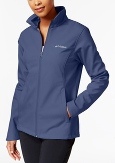 Columbia Kruser Ridge Omni-Shield Softshell Jacket