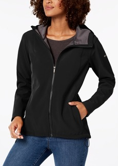 Columbia Kruser Ridge Water-Resistant Jacket