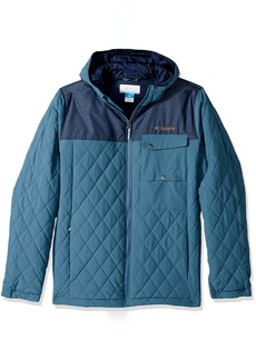 Columbia Boys' Little Lookout Cabin Jacket  X-Small