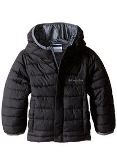 Columbia Little Boys' Toddler Powder Lite Puffer Jacket