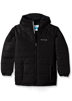 Columbia Little Boys' Tree Time Puffer Jacket