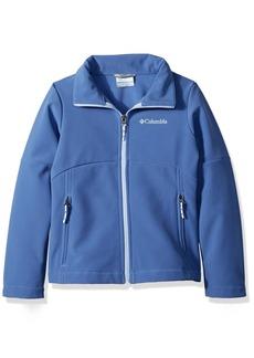 Columbia Little Girls' Brookview Softshell Jacket