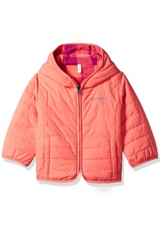 Columbia Girls' Little Double Trouble Jacket