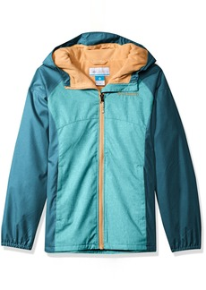 Columbia Little Girl's Endless Explorer Jacket  XXS
