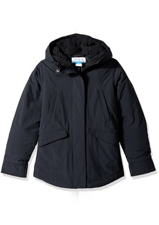 Columbia Girls' Little Frosted Jacket