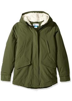 Columbia Little Girls' Frosted Jacket