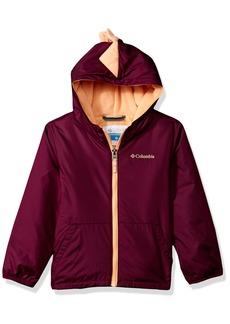 Columbia Girls' Little Kitterwibbit Jacket