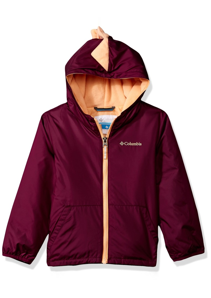 21a93ad96 Columbia Columbia Girls' Little Kitterwibbit Jacket   Outerwear