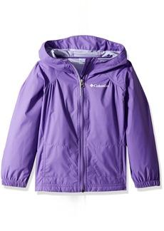 Columbia Little Girls' Switchback Rain Jacket  XXS
