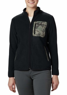 Columbia Lodge™ Fleece Full Zip