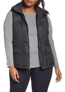 Columbia Lone Creek Puffer Vest (Plus Size)