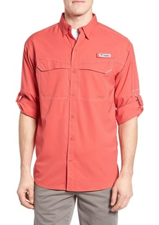 Columbia Low Drag Offshore Woven Shirt