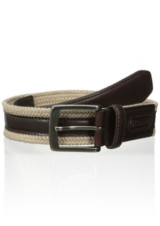 Columbia Men's 1 3/8 Inch Hills Creek Belt