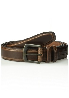 Columbia Men's 1 9/16 in. Oil Tan Leather Belt