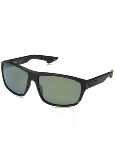 Columbia Men's Airgill Lite Oval Sunglasses