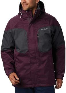 Columbia Men's Alpine Action Jacket