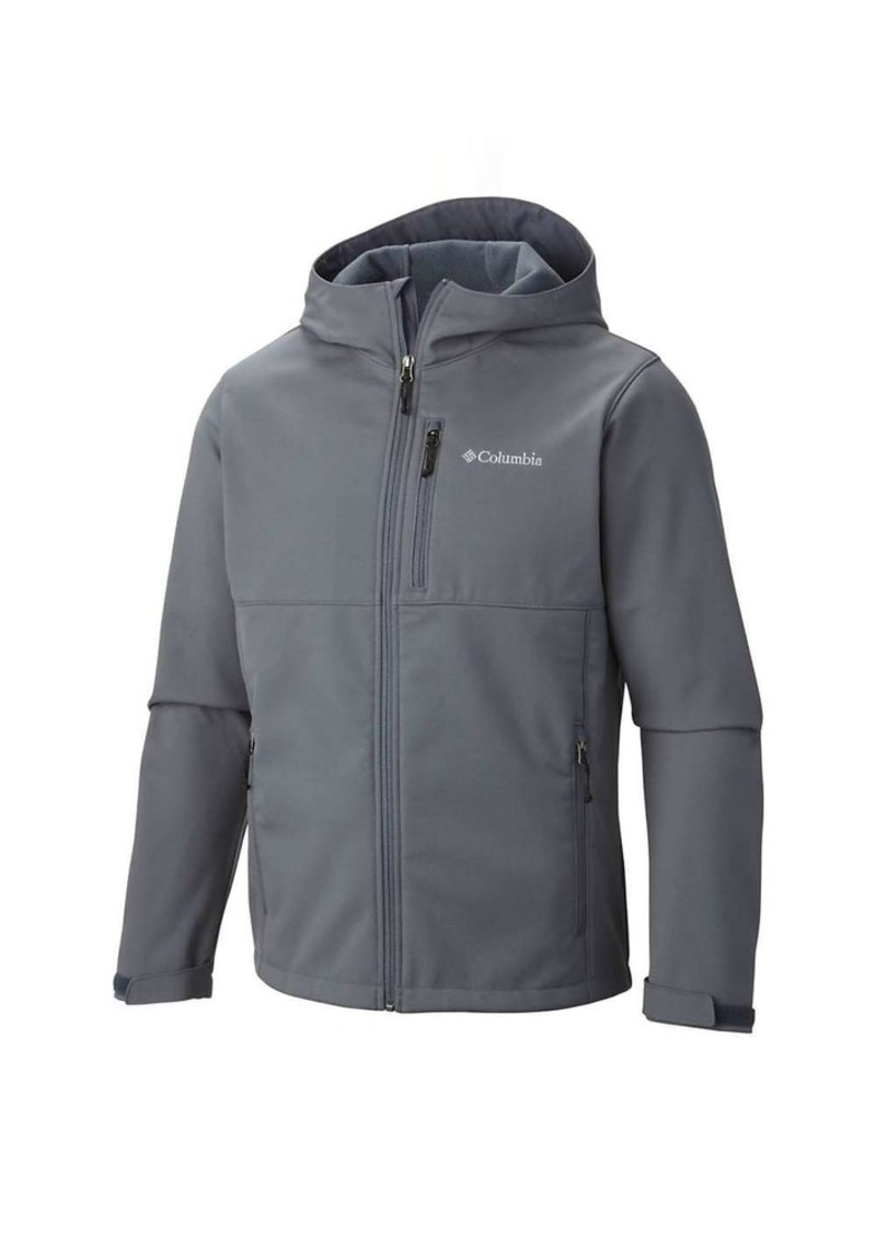 4a8307490652 SALE! Columbia Columbia Men s Ascender Hooded Softshell Jacket