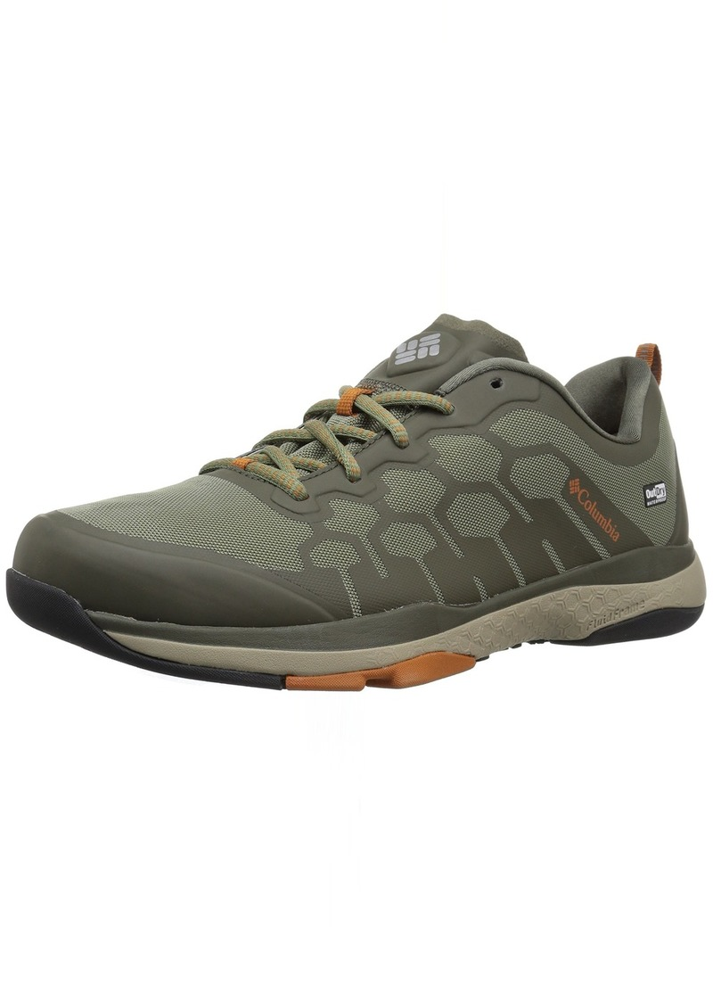 Columbia Men's ATS Trail FS3 Outdry Hiking Shoe   D US
