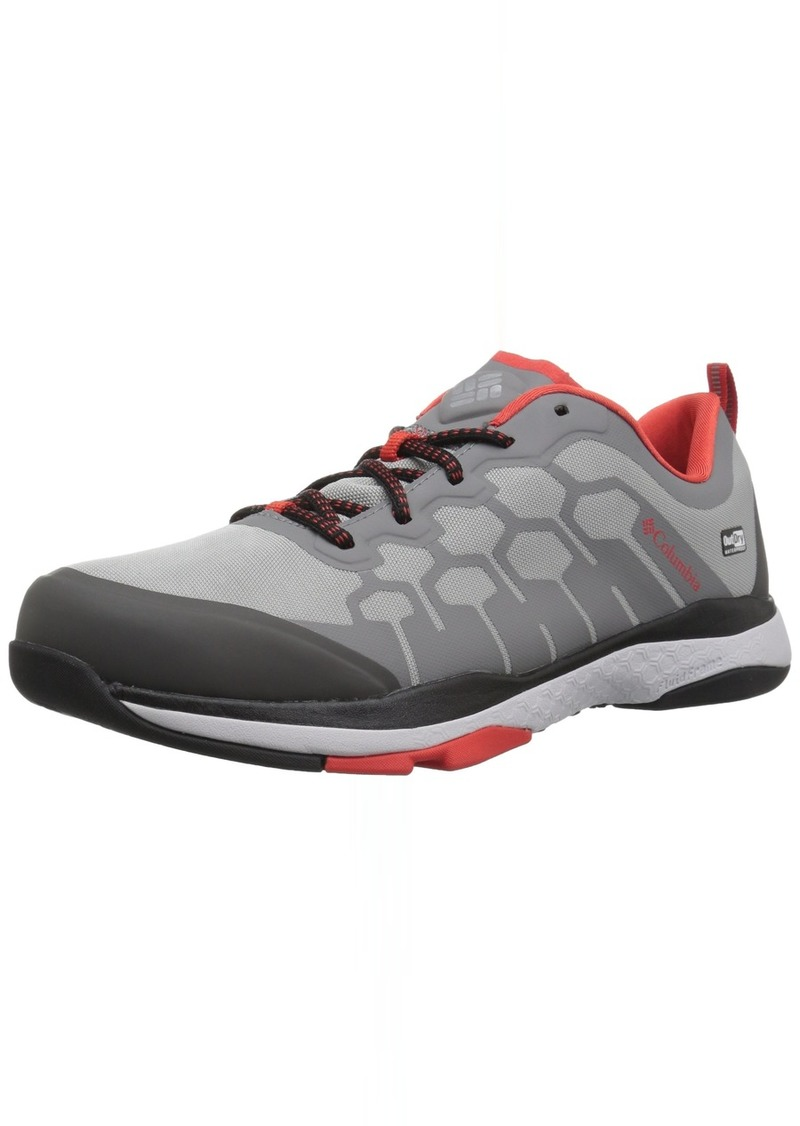 Columbia Men's ATS Trail FS38 Outdry Running Shoe   Regular US