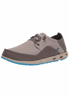 Columbia Men's Bahama Vent Lace Rlxd Poly Boat Shoe