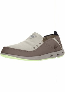 Columbia Men's Bahama Vent PFG Boat Shoe  Waterproof & Breathable  Regular US kettle tippet