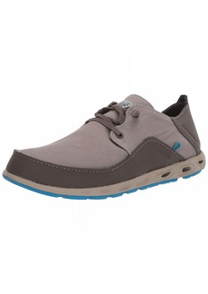 Columbia Men's Bahama Vent PFG Lace Relaxed Boat Shoe