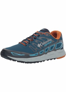 Columbia Montrail Men's Bajada III Winter Hiking Shoe Phoenix Blue beta  Regular US