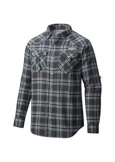 Columbia Men's Beadhead Flannel LS Shirt