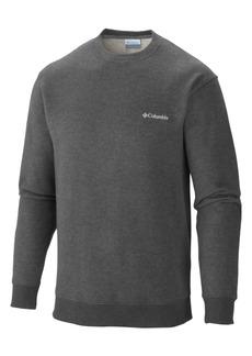 Columbia Men's Big and Tall Hart Mountain Sweatshirt