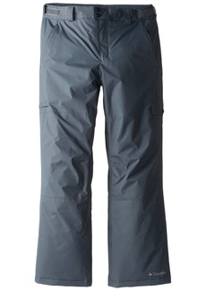 Columbia Men's Big & Tall Snow Gun Pant  -Large/Big