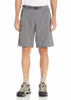 Columbia Men's Trail Splash Shorts Stain & Water Resistant Sun Protection