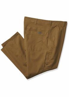 Columbia Men's Ultimate ROC Flex Pant Water & Stain Resistant