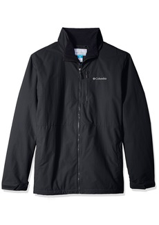 Columbia Men's Big and Tall Utilizer Jacket  3XT