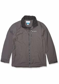 Columbia Men's Utilizer Jacket Water Resistant Insulated